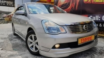 2010 NISSAN SYLPHY COMFORT 2.0 (A) CVTC IMPUL EDITION !! NEW FACELIFT !! FULL BODYKIT / FULL LEATHER SEATS / REVERSE CAMERA AND ETC !! PREMIUM HIGH SPECS !! ( PXX 6388 ) 1 CAREFUL OWNER !!