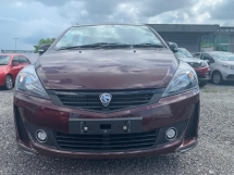2019 PROTON EXORA 1.6Turbo Premium Ready Stock
