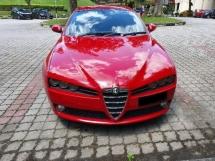 2011 ALFA ROMEO 159 2.2JTS SELESPEED