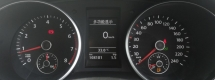 2012 VOLKSWAGEN GOLF 1.4 TSI (A) FULL SERVICE RECORD ** EXCELLENT CONDITION ** SPECIAL PROMOTION **