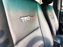 2007 TOYOTA VIOS 1.5AT TRD SPORTIVO