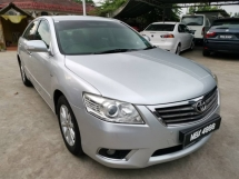 2010 TOYOTA CAMRY 2.0 G (A) - Tip Top Condition