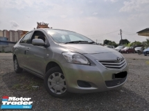 2010 TOYOTA VIOS 1.5J (AT)