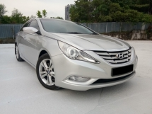 2013 HYUNDAI SONATA 2.0 EXECUTIVE PLUS (A) Facelif
