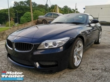 2015 BMW Z4 sDrive20i M Sport Unregister 1 YEAR WARRANTY