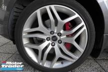 2013 LAND ROVER RANGE ROVER SPORT AUTOBIOGRAPHY 5.0 V8 SC PETROL