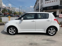 2012 SUZUKI SWIFT GLX PREMIUM SPEC, KEY LESS ENTRY-MULTI-FUNCTION STEERING-FACELIFT-1 OWNER-TEST DRIVE WELCOME
