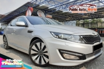 2014 KIA OPTIMA 2.0 K5 HI-SPEC PANORAMIC INFINITY 2013