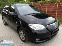 2006 TOYOTA VIOS 1.5E (AT) with WARRANTY