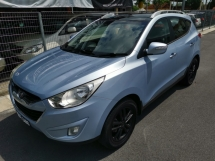 2010 HYUNDAI TUCSON 2.0 GLS (A) - High Spec with SunRoof / True Year Made