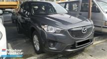 2012 MAZDA CX-5 CX-5 2.0 CBU