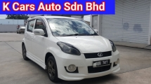 2012 PERODUA MYVI SE 1.3 (A) Confirm Ori SE Not Convert Model Car Keep In Excellent Condition Never Accident Before 1 Layer New Paint Worth Buy