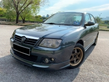 2010 PROTON WAJA 1.6 CPS (M) CPS LEATHER CAR KING