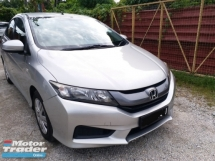2014 HONDA CITY 1.5  (AUTO) with WARRANTY