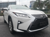 2016 LEXUS RX 200t JAPAN FULL SPECS 5 AA GRADE CAR
