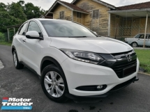 2016 HONDA HR-V 2016 Honda HR-V 1.8 I-VTEC (A) V SPEC