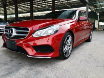 2016 MERCEDES-BENZ E-CLASS E250 AMG PRoof 360 Camera Radar Safety Unreg Sale Offer