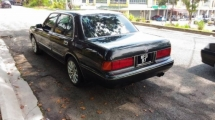 1992 TOYOTA CROWN 2.5 ROYAL SALOON ANNIVERSARY EDITION