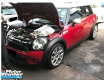 MINI COOPER BMW PROBLEM ENGINE TRANSMISSION GEARBOX SERVICE REPAIR Engine & Transmission > Engine