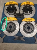 BREMBO BRAKE UPGRADE FOR VARIOUS MODEL PLS CALL FOR MORE INFO Performance Part > Brake System