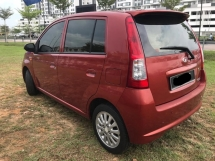 2013 PERODUA VIVA ELITE AT