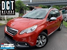 2016 PEUGEOT 2008  PREMIUM PANORAMIC SUNROOF LIMITED MODEL ONE OWNER FULL SERVICE RECORD UNDER WARRANTY TIPTOP CONDITION LIKE NEW