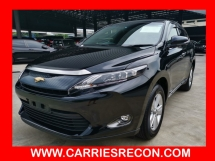 2014 TOYOTA HARRIER 2.0 ELEGANCE - PANAROMIC ROOF WITH JBL PLAYER - UNREG - READY TO VIEW