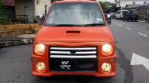 2005 PERODUA KENARI Kenari Aero Sport Auto super Nice Car