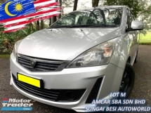 2013 PROTON EXORA 1.6 BOLD CFE (A) TURBO 1 OWNER SALE