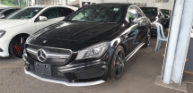 2014 MERCEDES-BENZ CLA 45 AMG JAPAN SPEC ACTUAL YEAR MAKE 2014 NO HIDDEN CHARGES
