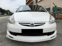 2004 HONDA JAZZ 1.5 i-VTEC (A) WELL MAINTAINED CAR / FULL MODULO BODYKIT / WELLCOME CASH BUYER / NEGO TIL LET GO