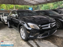 2015 MERCEDES-BENZ GLA Unreg Mercedes Benz GLA180 1.6 Turbo Camera Panaromic Roof PowerBoot Paddle Shift 7G