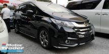 2014 HONDA ODYSSEY ABSOLUTE RC1 2.4 / BLIND SPOT / 1 YEAR WARRANTY / READY STOCK NO NEED WAIT