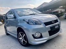 2012 PERODUA MYVI 1.3 SE (A) 1 OWNER LIMITED SPECIAL EDITION