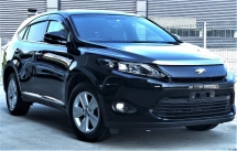 2014 TOYOTA HARRIER SPECIAL OFFER – 2014 TOYOTA HARRIER 2.0 ELEGANCE