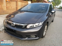 2013 HONDA CIVIC 1.8// HONDA CIVIC 1.8 I-VTEC With WARRANTY\\