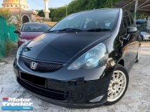 2004 HONDA JAZZ 1.5 (M) JAPAN SPEC