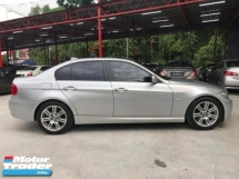 2012 BMW 3 SERIES 323I M SPORT LIMITED EDITION LOCAL SPEC FACELIFT