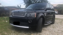 2012 LAND ROVER RANGE ROVER SPORT Superb top condition with low mileage. Maximum finance VERY FAST LOAN APPROVAL.
