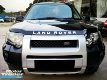 2007 LAND ROVER FREELANDER S ADVENTURE PACKAGE - Superb condition with low mileage. Maximum finance VERY FAST LOAN APPROVAL.