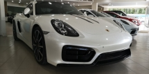 2014 PORSCHE CAYMAN 2.7PDK / SOUND PACKAGE PLUS / READY STOCK NO NEED WAIT