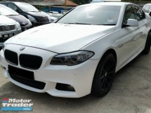 2015 BMW BMW OTHER 528i M SPORT-  LIKE NEW TIP TOP CONDITION BLACKLIST PTPTN and  FAST LOAN APPROVAL !!!!!!!