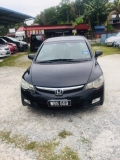 2008 HONDA CIVIC 1.8S