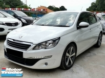 2018 PEUGEOT 308 1.6 TURBO-  Superb condition like new car with low mileage. Maximum finance VERY FAST LOAN APPROVAL.