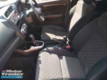 2016 HONDA JAZZ 2016 Honda JAZZ 1.5 V (A) FULL SERVICE RECORD UNDER WARRANTY