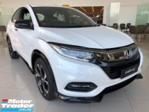 2019 HONDA HR-V BRAND NEW , CASH REBATE 8K,