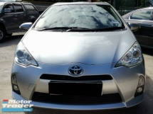 2015 TOYOTA PRIUS C 1.5-  Superb condition like new car with low mileage. Maximum finance VERY FAST LOAN APPROVAL.