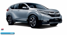 2019 HONDA CR-V REBATE 8K