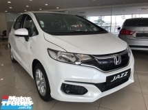 2019 HONDA JAZZ 1.5V  REBATE 6.5K