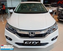 2019 HONDA CITY 1.5 S SPECIAL OFFER!!!